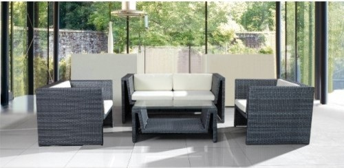 39 Ferry 39 Outdoor Suite Modern Outdoor Lounges Brisbane By Nova