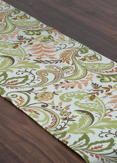 & Linens / table  / Kitchen custom Tabletop Products Table runners Runners / Kitchen Table /