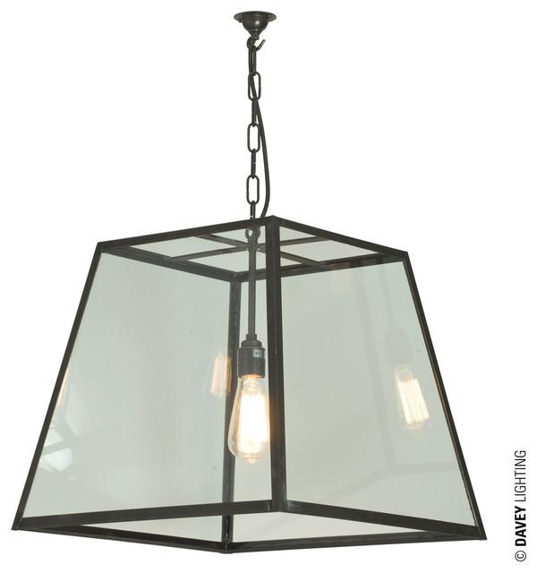 Davey Lighting Large Quad Pendant