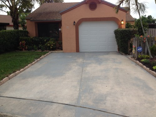 Driveway Appeal