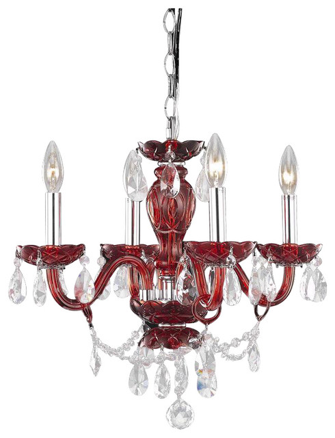 Princeton Collection Hanging Fixture Without Shade