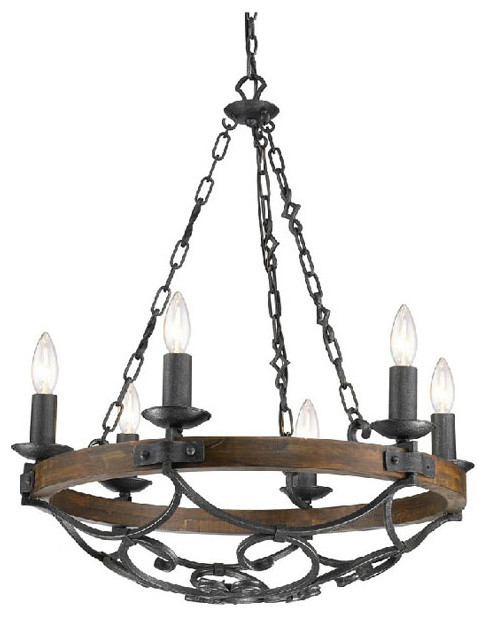 Antique Wood And Iron Art Chandelier Rustic Chandeliers New Orleans B