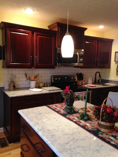 Brandywine cabinets huntington by kitchens by woody 39 s for Brandywine kitchen cabinets