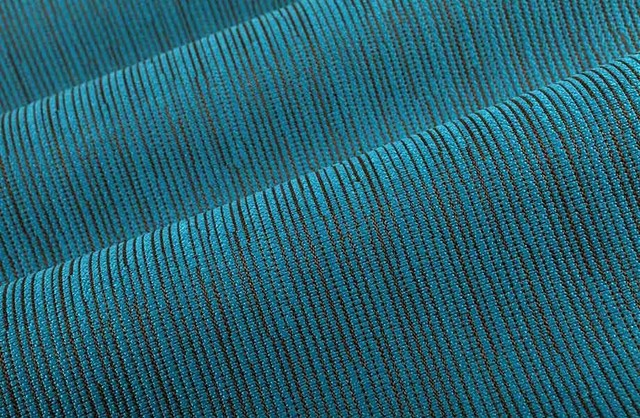 Sticks outdoor fabric in brown and teal outdoor fabric for Kids outdoor fabric