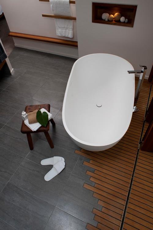 Tathra Bathroom Renovation
