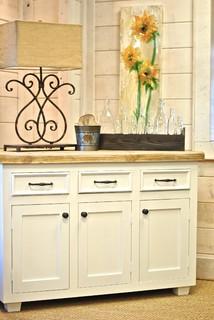 Cabinet Designs - Di transizione - Isole e carrelli da ...