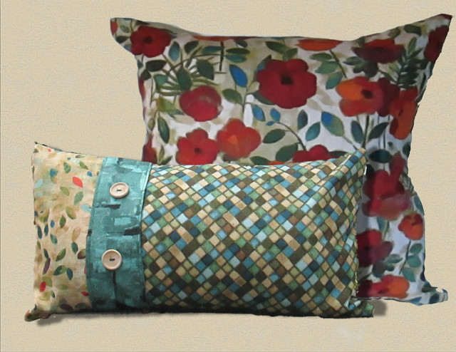 Pillow Covers - Traditional - Decorative Pillows - New York - by www.newjerseyaccents.com