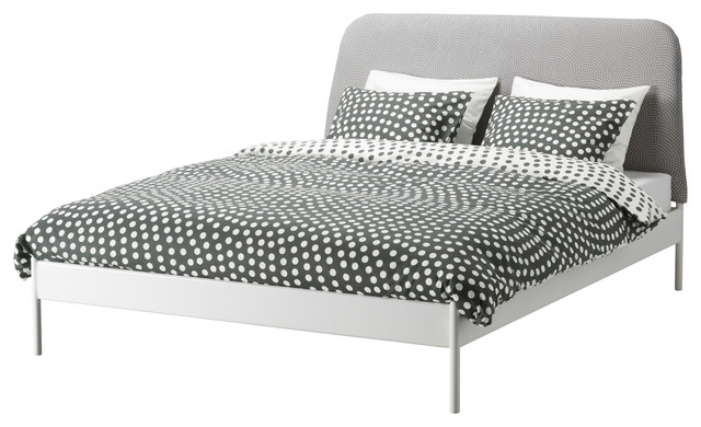 Ikea Double Bed Frame Gallery