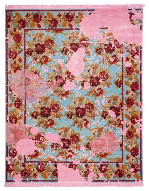Jan kath kollektion contempor neo alfombras originales - Alfombras originales ...