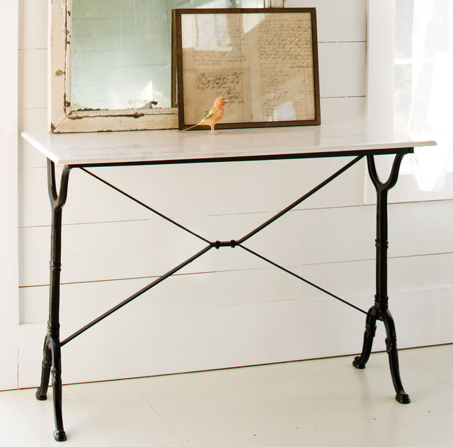 Marble Console Table Traditional Buffets And  : traditional buffets and sideboards from www.houzz.com size 640 x 632 jpeg 83kB