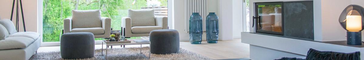 home staging Projekt - Schlafzimmer vorher/nachher