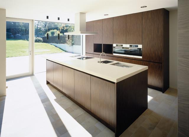eggersmann kitchens home living. Black Bedroom Furniture Sets. Home Design Ideas