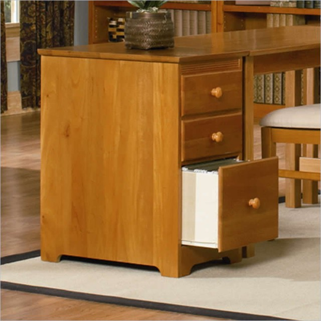 Drawer File Cabinet - Contemporary - Filing Cabinets - new york - by the Atlantic Furniture