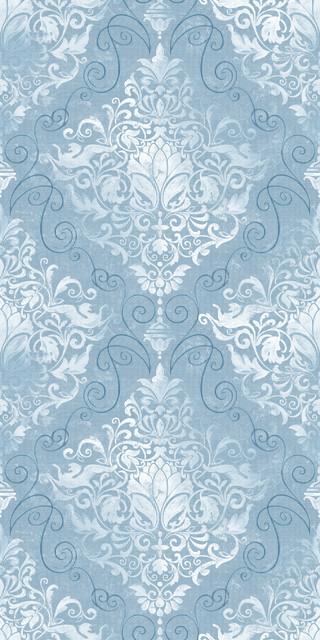 blue chandelier wallpaper - photo #25