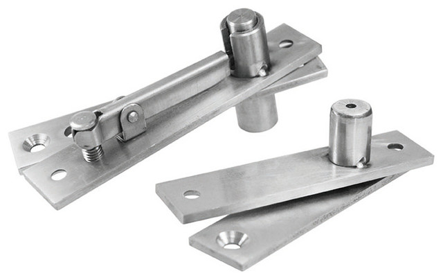Pivot Door Hinge Adjustable Concealed Traditional