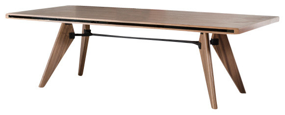 Dining Table Scandinavian Dining Tables By LA Furniture Store
