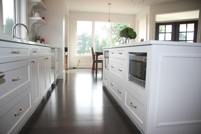 Kitchen Cabinets - Modern - Kitchen Islands And Kitchen ...