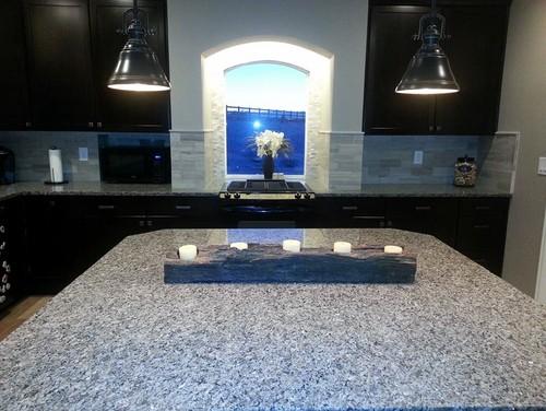 Phil Hansen Kitchen Remodel