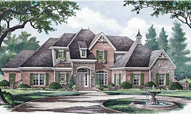 House Plan Hwepl14400 From By