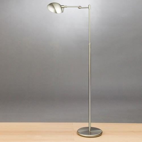 halogen floor lamp no 2508 p1 modern floor lamps by. Black Bedroom Furniture Sets. Home Design Ideas