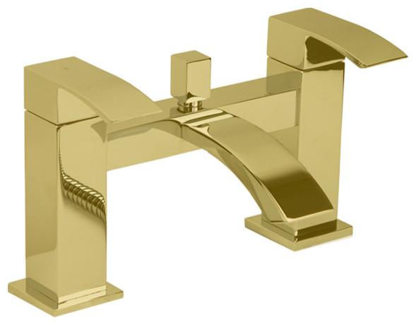 Paros bath filler tap moderno grifos para ba eras london for Grifos para baneras