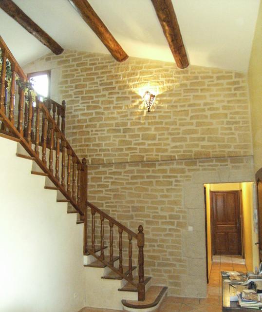 Decopierre interieur - Decoration pierre interieur ...
