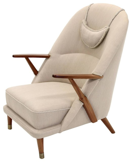 Scandinavian Lounge Chair Scandinavian Armchairs And Accent Chairs by E