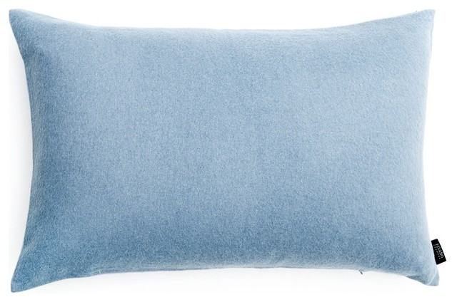 Elvang Classic Cushion Dusty Ocean