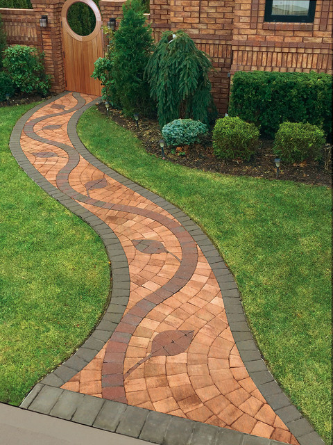 garden design with walkway pavers and garden stones landscaping stones and pavers with backyard pizza oven