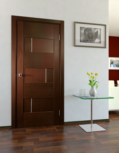 Modern Interior Doors Ideas 14: Modern Interior Doors