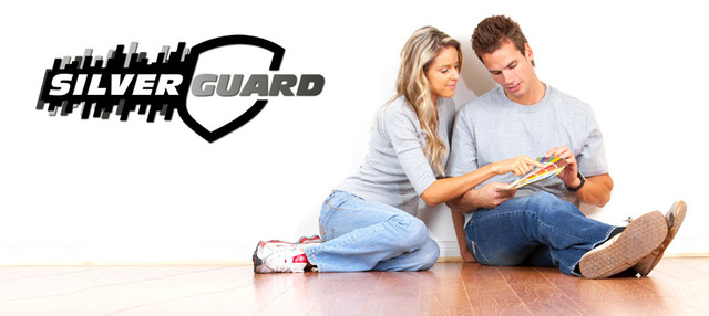 Underlayments - SilverGuard - Flooring - tampa - by Masters Building Products