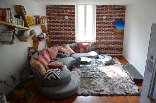 Quel tapis couleur pour mon salon for Quelle couleur de tapis pour mon salon