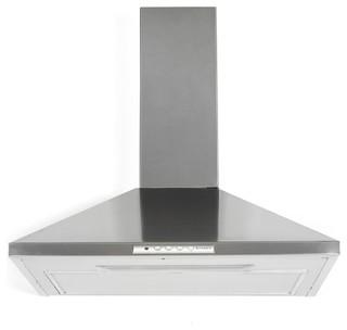 eko cuisine hotte aspirante de cuisine 60 cm moderne hotte et ventilation par alin a. Black Bedroom Furniture Sets. Home Design Ideas