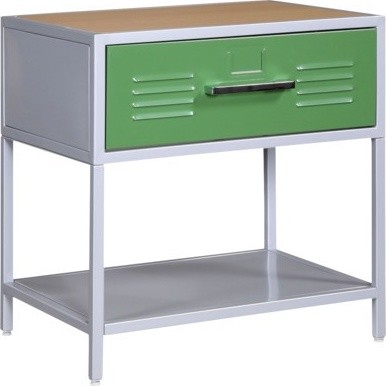 green nightstand table 3