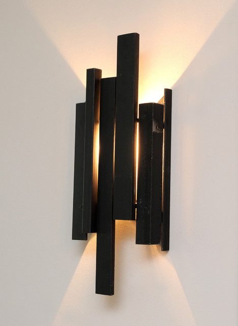 luminaire iro contemporain applique murale other metro par clf creation. Black Bedroom Furniture Sets. Home Design Ideas