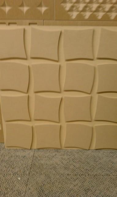 Decorative Wallpaper Panels : D decorative custom panels