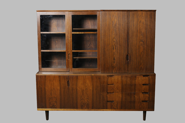 Cupboard / Buffet / China Cabinet from Denmark by Lankilde ...