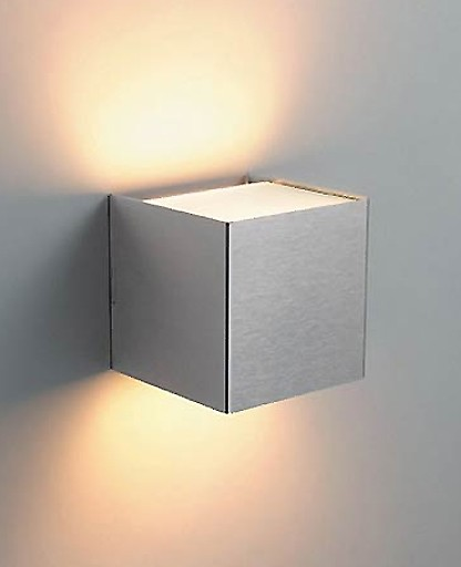 Modern Interior Wall Sconces : F Sign - Loop outdoor wall sconce - Modern - Wall Sconces - by Interior Deluxe