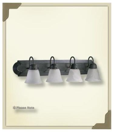 quorum international 5094 5 144 five light 36 wide. Black Bedroom Furniture Sets. Home Design Ideas