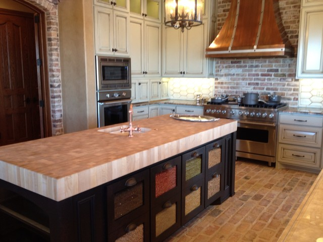 new home traditional kitchen islands and kitchen carts