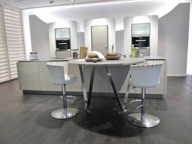 Grey Kitchen Design Ideas By Lwk Kitchens Contemporary Kitchen London By Lwk Kitchens London