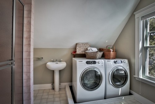 Would You Put A Washer Dryer Near A Bedroom