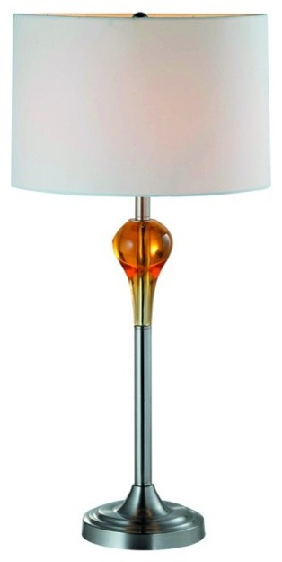 table lamps home lighting fixtures modern table lamps raleigh. Black Bedroom Furniture Sets. Home Design Ideas
