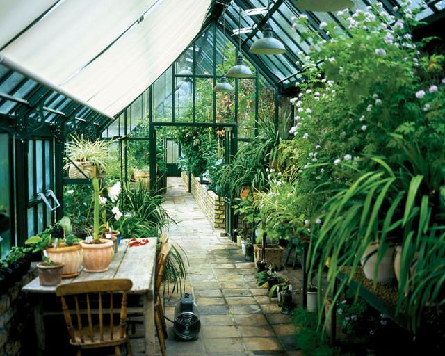 Victorian Glasshouses Traditional Greenhouses Boston