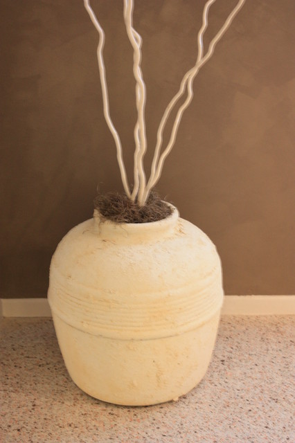 Hand Finished Hidden Litter Box - Litter Boxes And Covers - tampa - by ...
