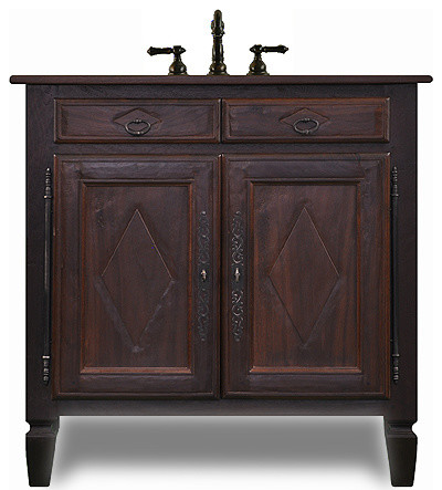 Tuscany sink base traditional bathroom vanities and for J tribble bathroom vanities