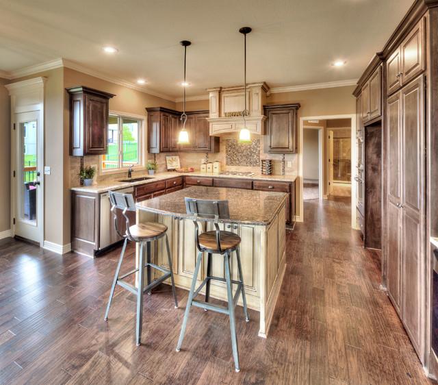 Country Loft Home Designs - home decor - Myjihad.us