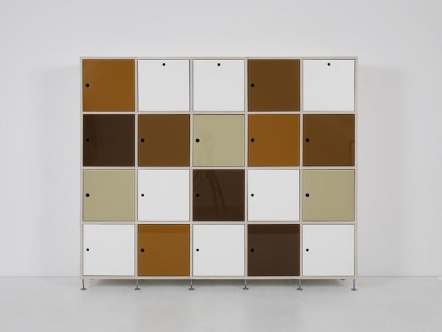 tius schrank regal system cabinet shelving system. Black Bedroom Furniture Sets. Home Design Ideas