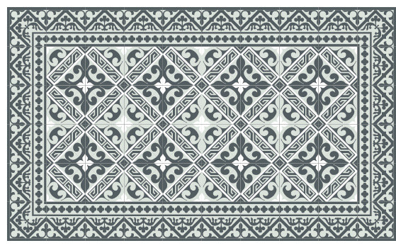 tapis vinyl beija carpet. Black Bedroom Furniture Sets. Home Design Ideas