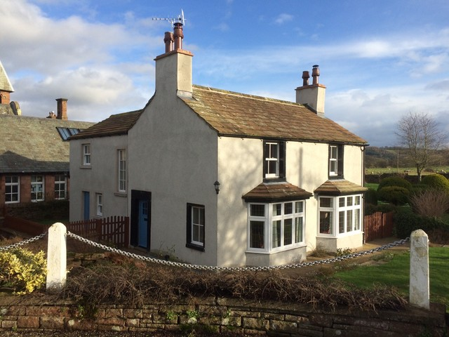 House extension traditional exterior other by 2030 for Traditional house designs uk